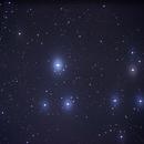 Sternenfeld IC 343,                                Sammler