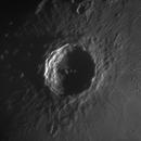 Sunset on Copernicus,                                Julien Lana