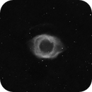 Helix Nebula in H-alpha,                                BorygoDriver
