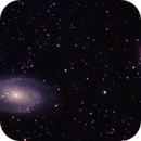 M81 and M82 HaRGB,                                Anderson Thrasher