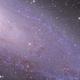 M31,                                Alexander Laue