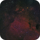M24 - Sagittarius Star Cloud - M18, NGC 6603, B92 & 93,                                herwig_p