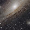 M31 (reprocessed),                                  Marcus Wögerer