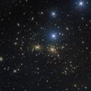Abell 1656 the Coma cluster,                                Toshiya Arai