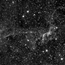 SH2-114 The Flying Dragon Nebula,                                Friderik Madarasi