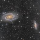 M81 82 c,                                Stefan Muckenhuber
