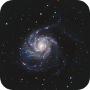 M101,                                ParyshevDenis