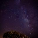 Milky Way from the Arrabida, PORTUGAL,                                Eduardo Ventura