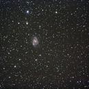 NGC 2997,                                Anton