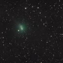 C/2019 Y4 Atlas Comet,                                wsg