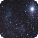 The Ghost of Cassiopeia,                                ic3rus