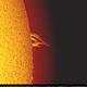 SUN WITH LUT H ALPHA,                    guilherme grassmann