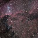 NGC 6188 NGC 6193 Ara Dragons,                                  Maicon Germiniani