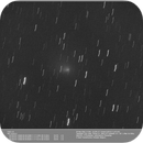 Comet C/2019 Y1 (ATLAS), SBIG STT-3200ME, 20200525,                                Geert Vandenbulcke