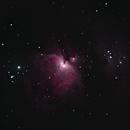 Orion,                                Jirair Afarian