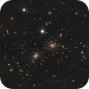 Abell 1656 The Coma Cluster,                                Stephen Kirk