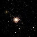 NGC6205 / M13,                                Stefano Zamblera