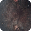 From IC 1396 to NGC 7000 and IC 5146,                                Wolfgang Zimmermann