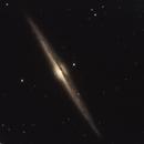 NGC 4565 Needle Galaxy,                    Michael T.