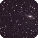 NGC7331 and Stephens Quintet,                                  Rudi Bjørn Rasmussen