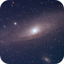 M31,                                Stefano Quaresima