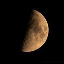 Σελήνη 24 Αυγούστου 2012,                                Filippos Filippoglou