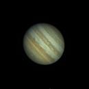 Jupiter and Callisto,                                Brian Sweeney