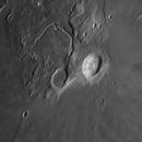 Aristarchus plateau Feb 6th 2020,                                Wouter D'hoye