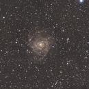 IC342,                                  Ken Sturrock