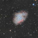 Messier 1 - repost,                    Simon