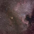 NGC7000 Region 2020 (D800),                                Remco Hekker