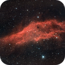 NGC 1499 California Nebula,                                star-watcher.ch
