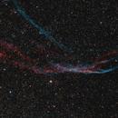 Sh2-91 in Cygnus,                                Jim Thommes