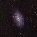 M33-2020 -LRGBHa,                                Bob J