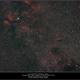 Milkyway in Cygnus, QHY168C, 20200625-26,                                Geert Vandenbulcke