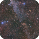 NGC 1909 Witch Head Nebula,                                Niko Geisriegler