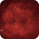 Elephant Trunk · IC 1396,                                tomekfsx