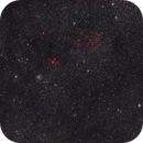 Cepheus widefield // NGC7365 region at 200mm,                                Olli67