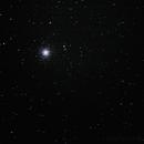Messier 53,                                Christopher BRANDL