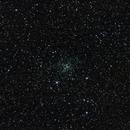 NGC 6819,                                Alan