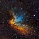NGC 7380,                                JoergPS