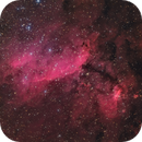 IC 4628 and Its Dark Filaments  = * REV. 2 =,                                Fernando