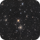 Galaxy group NGC 507 in Pisces,                                  Craig