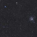 Messier 11,                                Arne Krack