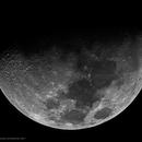 Moon,                                Douglas J Struble