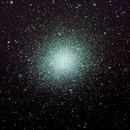Omega Centauri,                                morrienz