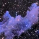 IC2118 Witch head Nebula,                                Utkarsh mishra