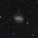 NGC 1300 in Eridanus,                                Terry Danks