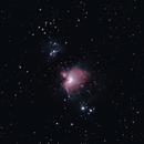 M42 17.12.2016,                                SwissCheese