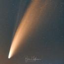 Comet C/2020 F3 NEOWISE 2020-07-10,                                Björn Hoffmann